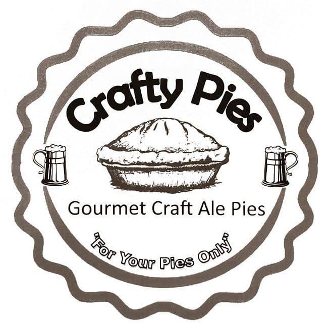 Crafty Pies Logo