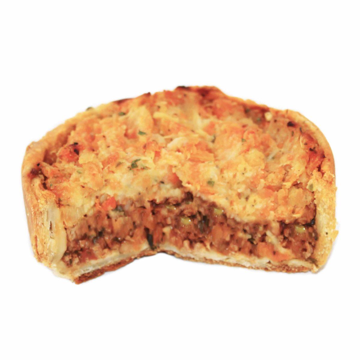 Cypriot Shepherd's Pie